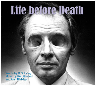 Life before Death album cover